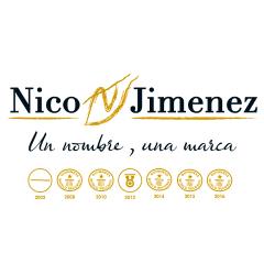 Nico Jimenez: Los mejores jamones