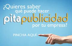 Pita Publicidad Lateral