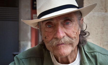Miguel de la Quadra Salcedo, Aventurero