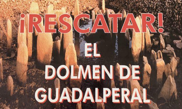 EL DOLMEN DE GUADALPERAL