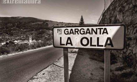 Los 'Ensotanados' de Garganta