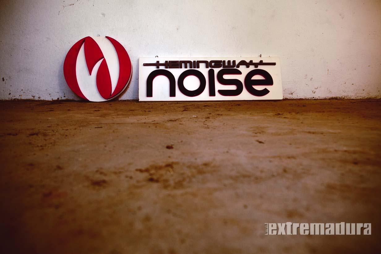 Hemingway Noise
