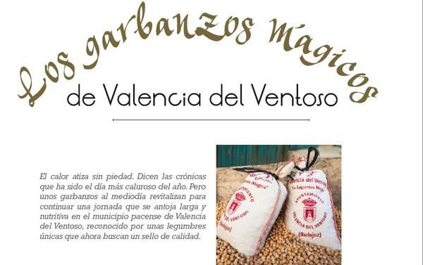 Un artículo de VIVIR EXTREMADURA gana el Premio de Periodismo Dionisio Acedo