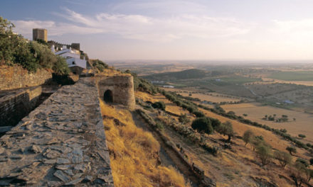 Tierras de Monsaraz (Portugal)